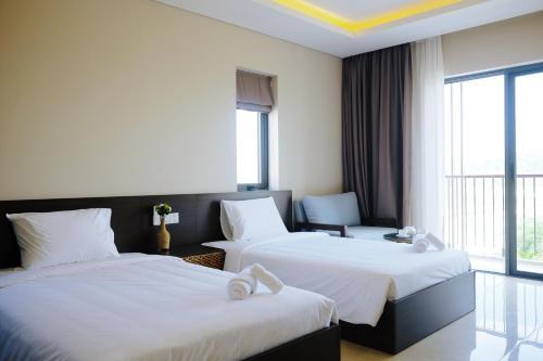 CALISUN HOTEL PHÚ QUỐC, Duong Dong