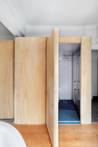 Suite Box Art Hotel - La Torre 4