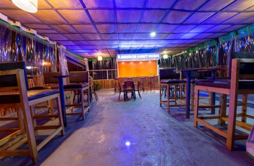 B.Maurice Guest House, Kigali