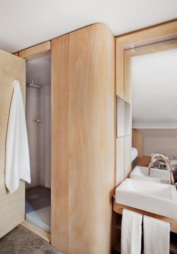 Habitación Doble Superior Box Art Hotel - La Torre 8