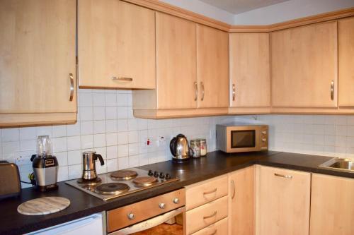 2 Bedroom Apartment near Dublin Canal Dock, Dublin