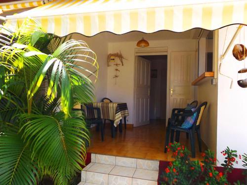 Apartment Allee Des Bougainvilliers, Terre-de-Haut