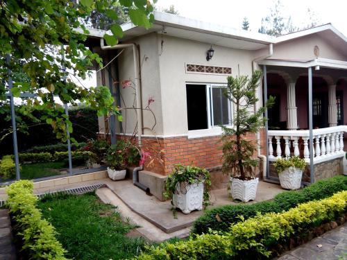 Home of Joy, Kigali
