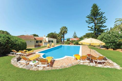 Mar a Vista Clube Atlantico Algarve Portogallo