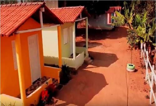 HOTEL E POUSADA RECANTO DO PEGA
