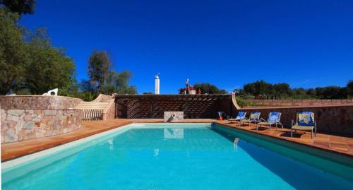 Estombar Villa Sleeps 4 Pool WiFi T237993