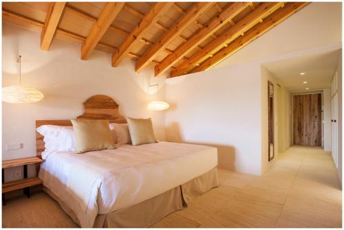 Habitación Doble Superior - 1 o 2 camas Torralbenc - Small Luxury Hotels of the World 1