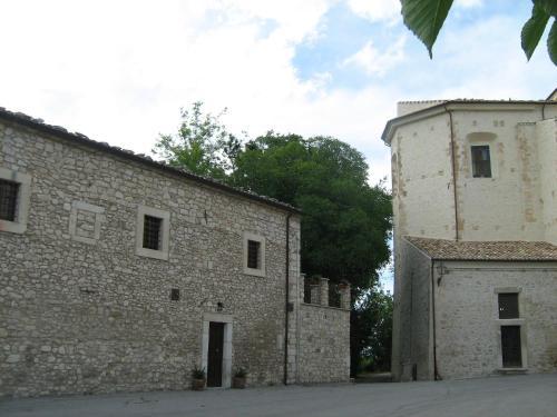 foto B&B Porta Maiella (Caramanico Terme)
