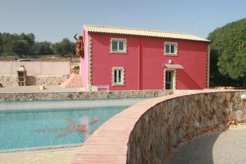 Estombar Villa Sleeps 4 Pool Air Con WiFi
