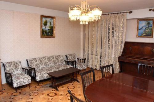 Apartment in the center of Yerevan, Pushkin street, Yerevan