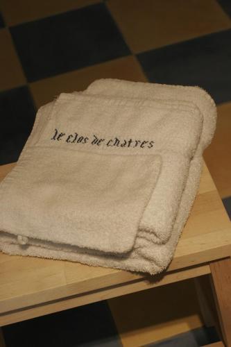 Le Clos de Châtres