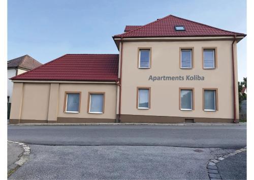 Apartments Koliba, Bratislava