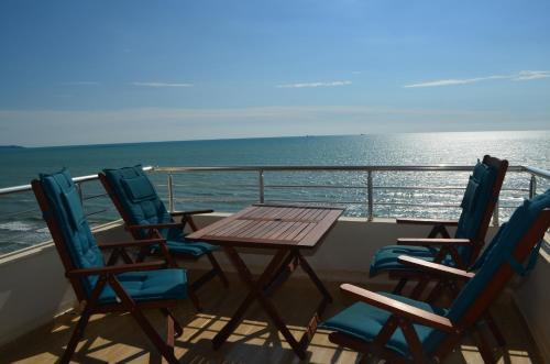 Vacation Rental Durres - 075., Durrës