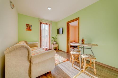 Planic Family Apartments, Zlatibor