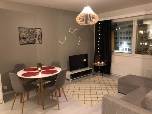 Apartment Scandinavia