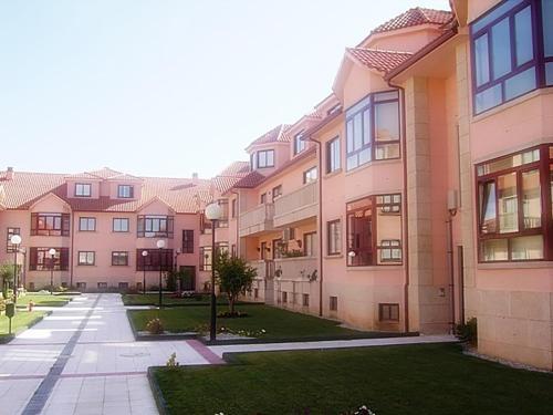 Fantastico apartamento en Ribeira