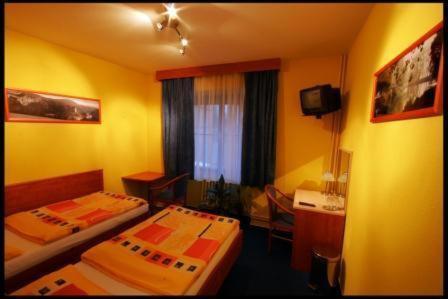 Hotel Verona Mea
