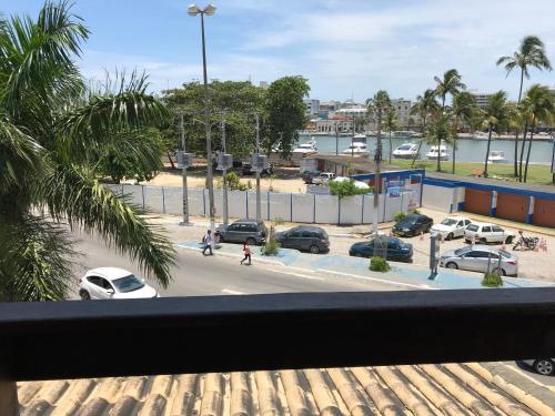 Casa de praia com vista Canal