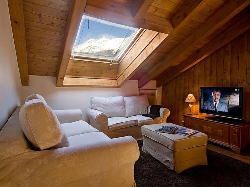 Zermatt Apartment Sleeps 8 WiFi, Zermatt
