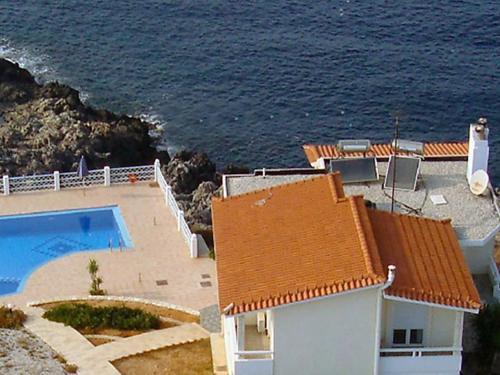 Tersanas Villa Sleeps 12 Pool Air Con WiFi, Tersanas