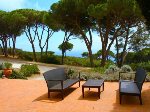 Ripe Alte Villa Sleeps 12 Pool, Palazzo