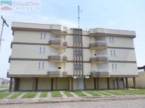 Apartamento 2 dormitórios, acomodação para até 6 pessoas