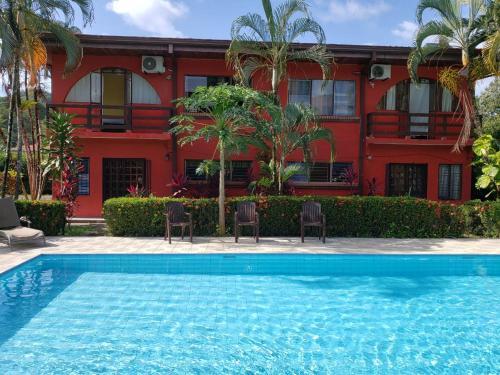 Condominios Real Herradura, Puntarenas