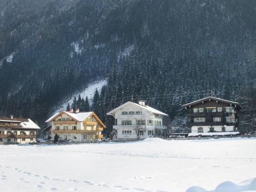 Mayrhofen Apartment Sleeps 8 WiFi T652161, Mayrhofen