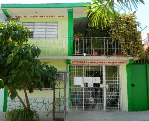 Casa De Ilsia Y Migdonio