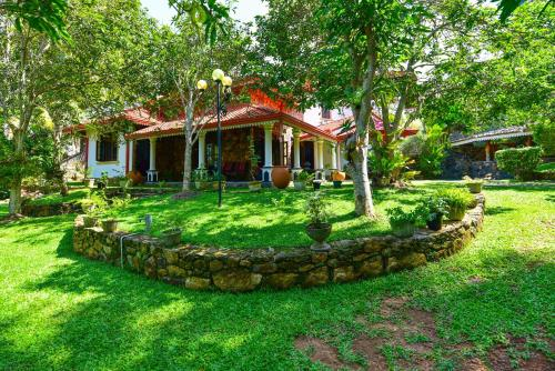 Simon's Lodge Hikkaduwa, Hikkaduwa