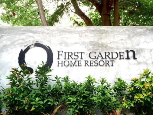 First Garden Home Resort, Si Sa Ket