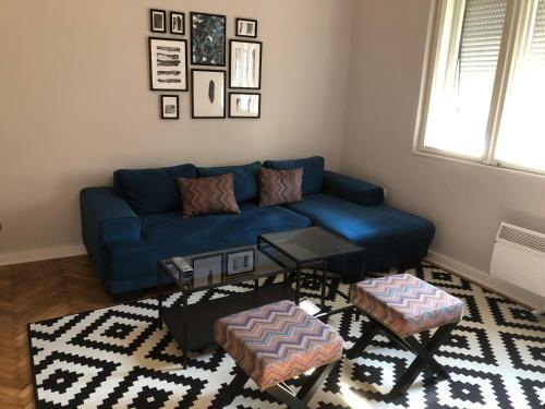 Moma Apartment