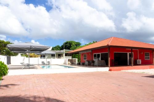 PIET&MARIE Luxury Bungalows, Willemstad