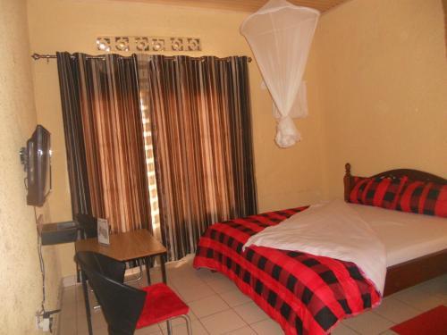 Zebra Motel, Kigali