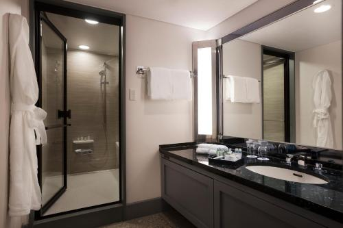 Suite amb pati (Courtyard Suite)