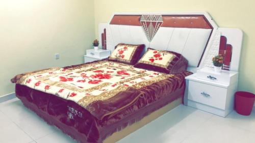sweet Apartment, Muscat