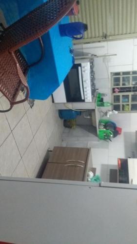 Casa no Girassol com Piscina