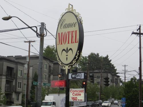 Cameo Motel - Portland OR, 97220