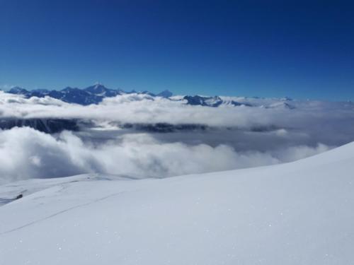 Alpenparadies, Gampel