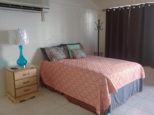 Kensington 212 Suite, New Kingston