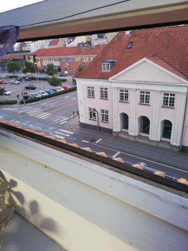 H P Hanssens Gade 13,3