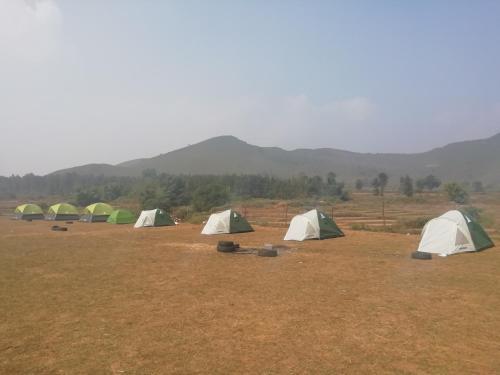 Infinity Campsite