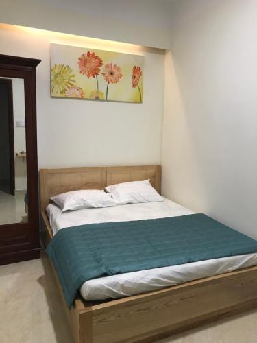 osaka hotel, Ho Chi Minh-stad