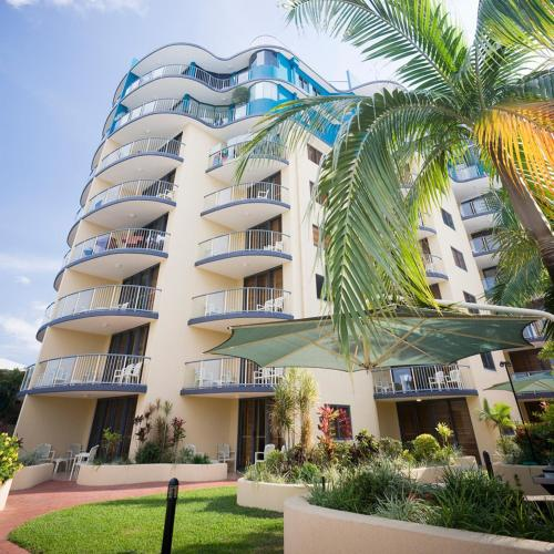 Harbour Walk Apartments: Cairns Vacation Rentals