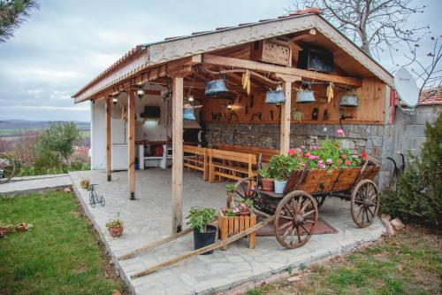 Dryankovskata Kushta Guest House