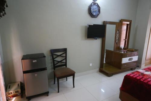 Lal Shahbaz Motel STDC, Sehwān