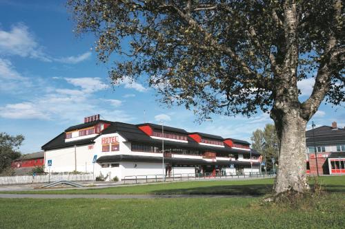 Photo of Best Western Baronen Hotel Hotel Bed and Breakfast Accommodation in Spjelkavik N/A