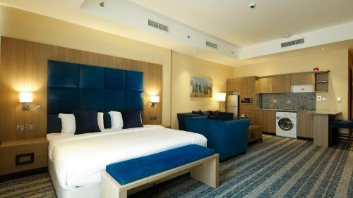 LACASTLE HOTEL, Ad-Dauha