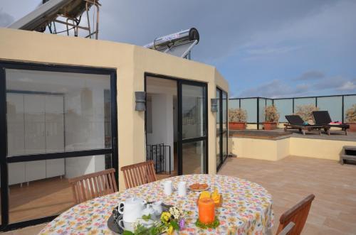 City Living Suite Tk 3 Rm 4