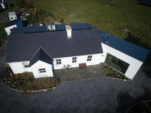 Clare Rose Cottage, Cloghaun